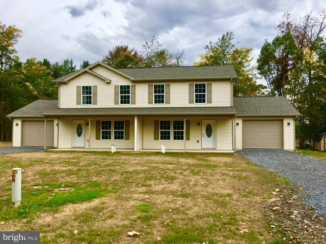 Single Family for Sale at 16 Grist Mill Dr Mont Alto, Pennsylvania 17237 United States