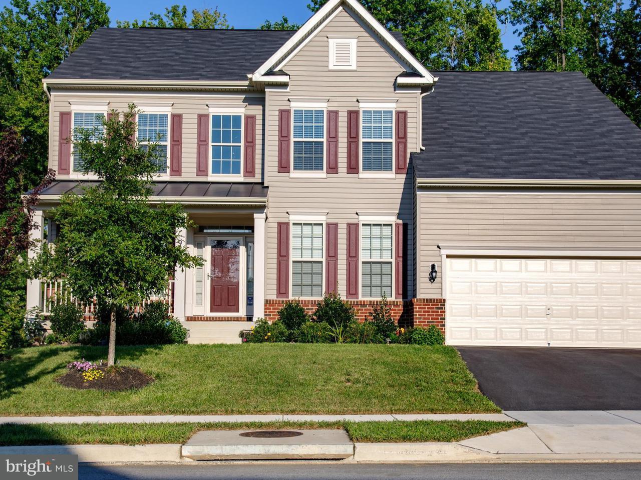 Villa per Vendita alle ore 9202 GLENARDEN PKWY 9202 GLENARDEN PKWY Glenarden, Maryland 20706 Stati Uniti
