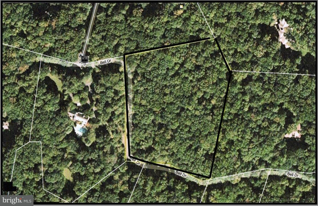 Land for Sale at 9558 BELL Drive 9558 BELL Drive Great Falls, Virginia 22066 United States