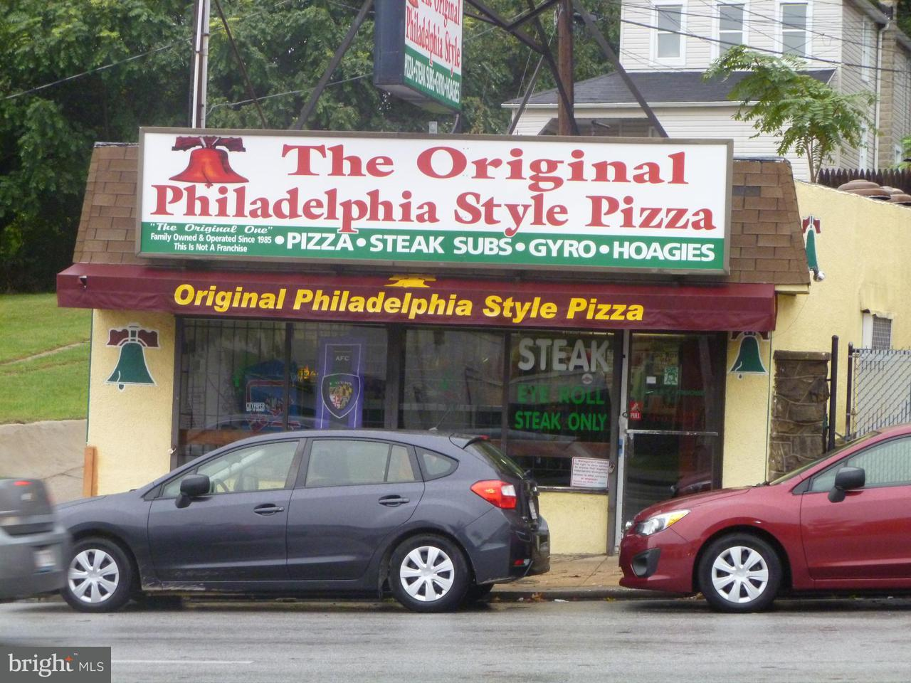 Commercial for Sale at 4119 Echodale Ave Baltimore, Maryland 21206 United States