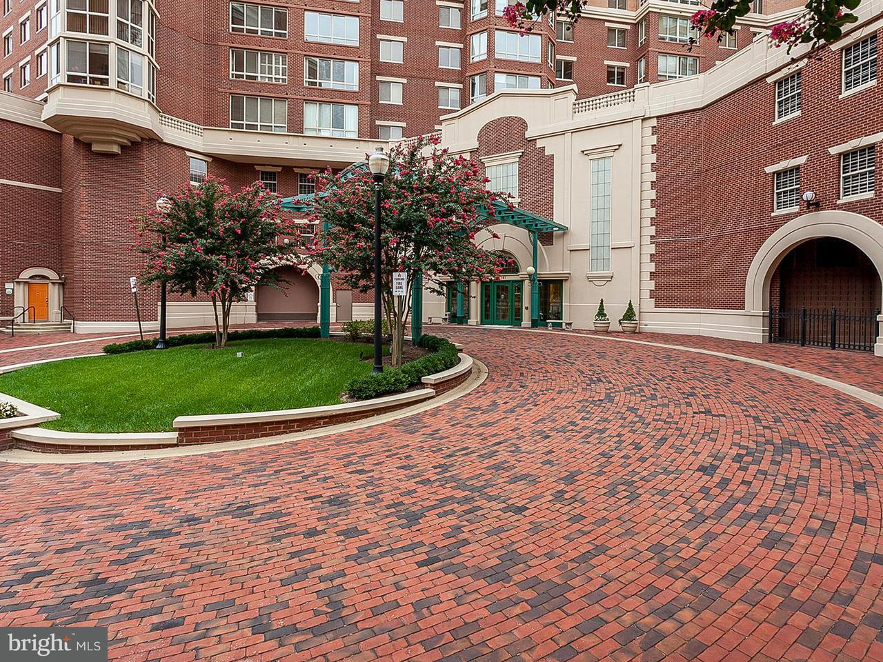 Condominium for Sale at 2181 Jamieson Ave #510 Alexandria, Virginia 22314 United States