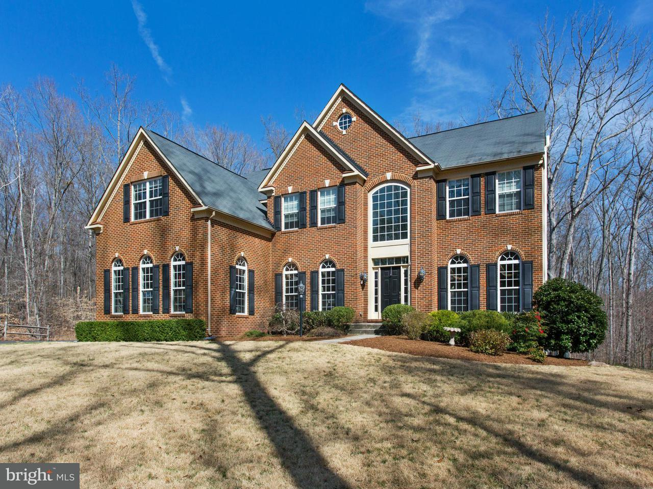 Single Family Home for Sale at 11609 LAKEWAY Drive 11609 LAKEWAY Drive Manassas, Virginia 20112 United States