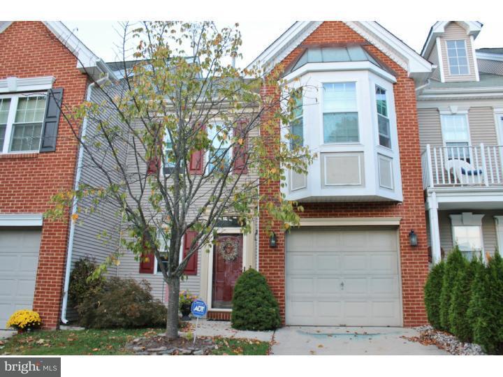 Maison accolée pour l à louer à 185 LA COSTA Drive Blackwood, New Jersey 08012 États-Unis