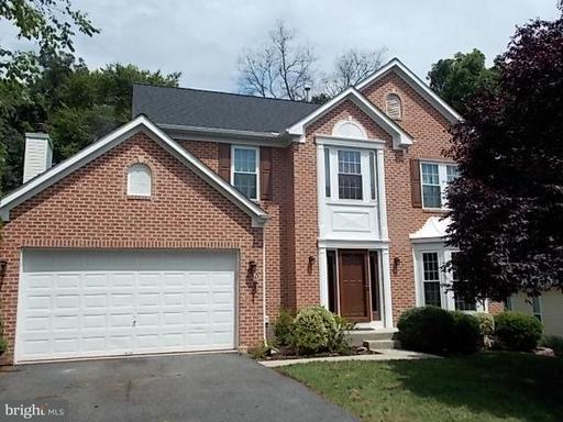 Property for sale at 2015 Knotty Pine Dr, Abingdon,  MD 21009