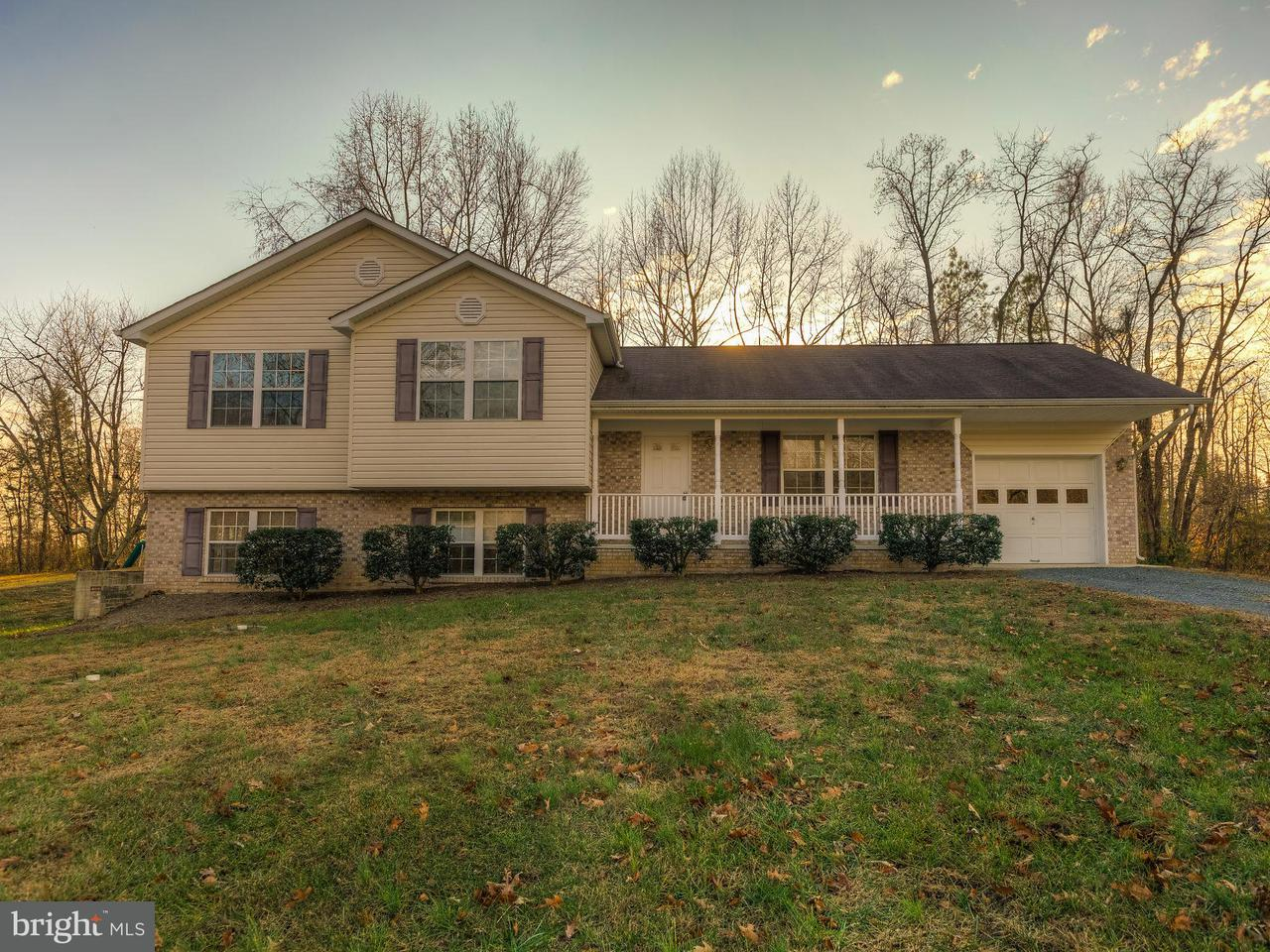Other Residential for Rent at 9614 Cortland Ln Dunkirk, Maryland 20754 United States