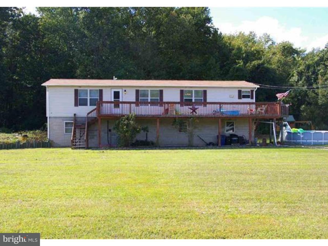 Single Family Home for Sale at 3 LANGLEY Road Delmont, New Jersey 08332 United States