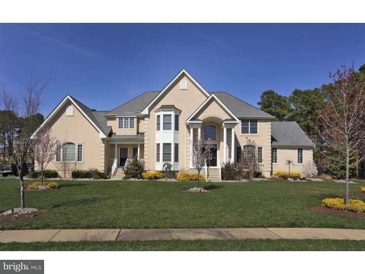 一戸建て のために 売買 アット 8 APRIL Court Monroe, ニュージャージー 08831 アメリカ合衆国で/アラウンド: Monroe Township