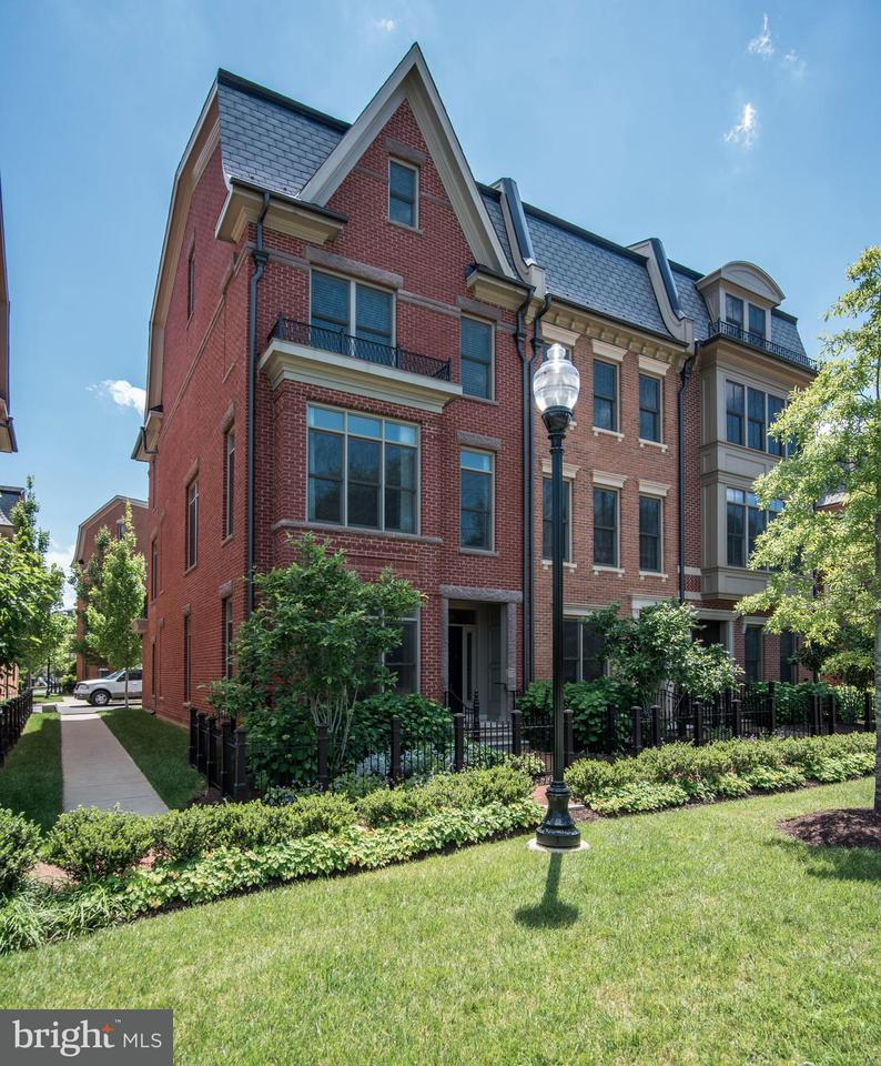 Townhouse for Sale at 5228 STRATHMORE Avenue 5228 STRATHMORE Avenue North Bethesda, Maryland 20852 United States