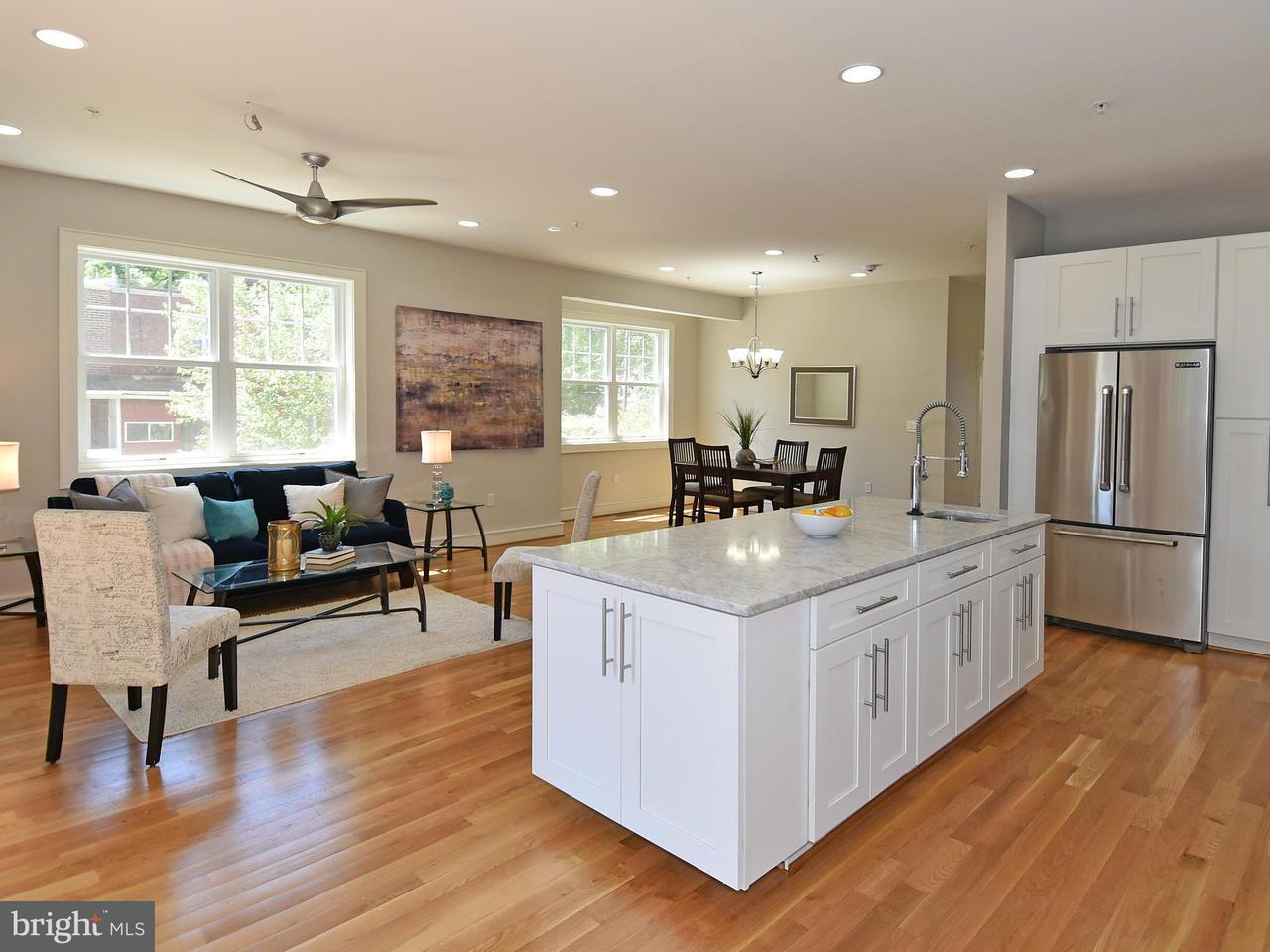 Additional photo for property listing at 4211 12TH PL NE 4211 12TH PL NE Washington, Distretto Di Columbia 20017 Stati Uniti