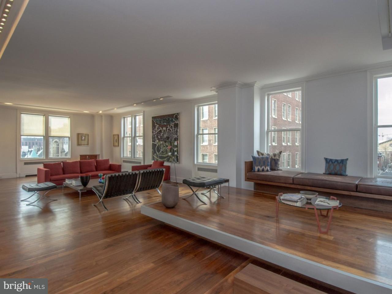 Additional photo for property listing at 237 S 18TH ST #6A&6B  Philadelphia, Pennsylvanie 19103 États-Unis