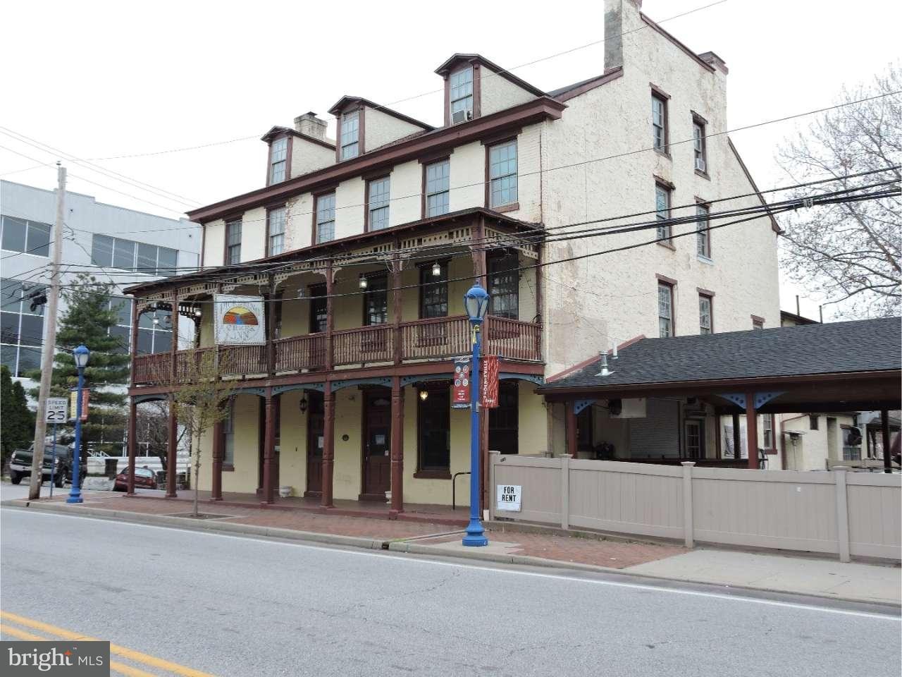 Additional photo for property listing at 37 BRIDGE Street  Phoenixville, Pennsylvania 19460 Estados Unidos