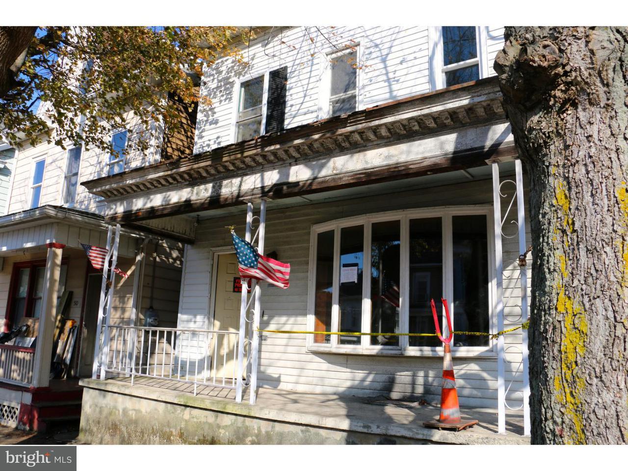 Maison unifamiliale pour l Vente à 508 MCKNIGHT Street Gordon, Pennsylvanie 17936 États-Unis