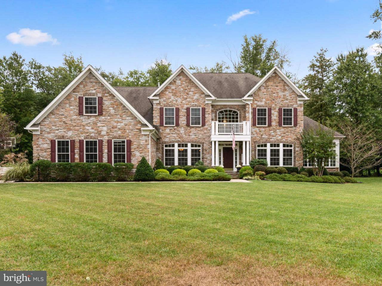 Single Family Home for Sale at 9001 BALLYBUNION Court 9001 BALLYBUNION Court Pasadena, Maryland 21122 United States