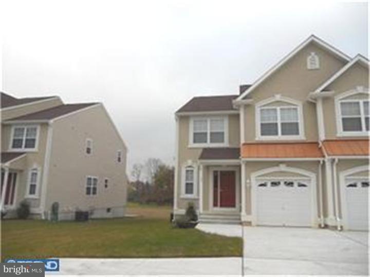 Maison accolée pour l à louer à 139 COLES RD #A Blackwood, New Jersey 08012 États-Unis