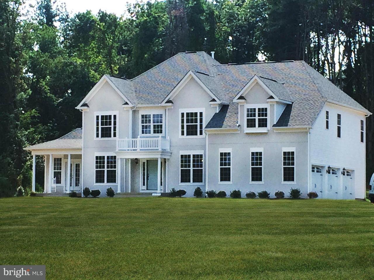 Maison unifamiliale pour l Vente à 12208 FISCHER Court 12208 FISCHER Court Kingsville, Maryland 21087 États-Unis