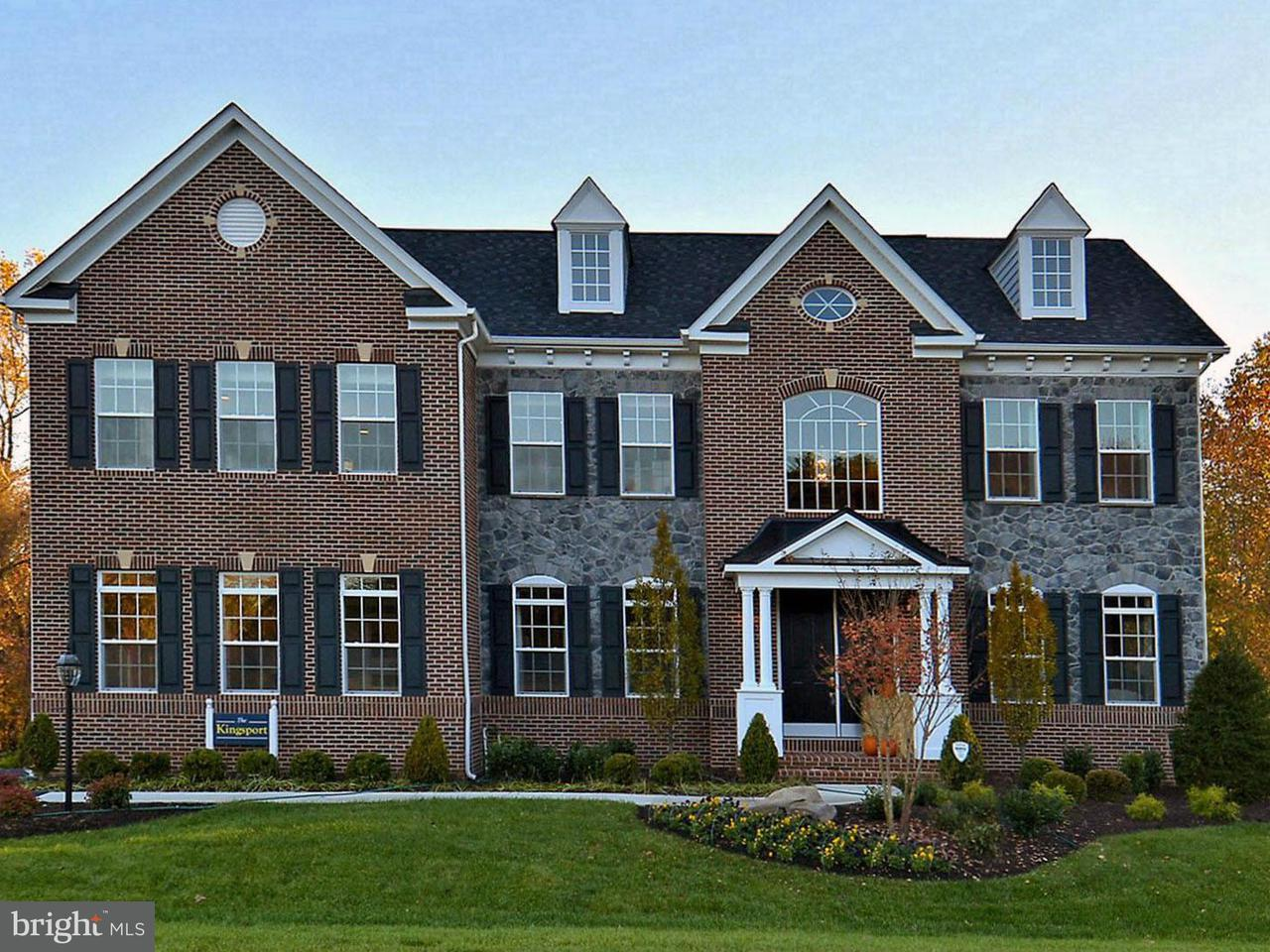 Villa per Vendita alle ore 20313 Wiley Court 20313 Wiley Court Laytonsville, Maryland 20882 Stati Uniti