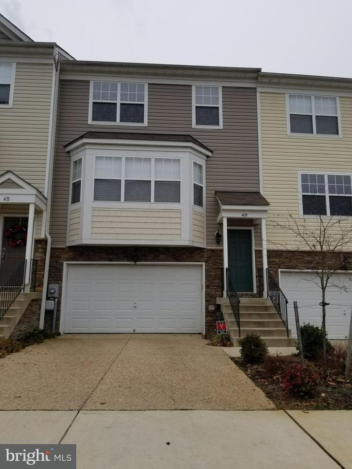 Other Residential for Rent at 409 English Oak Ln Prince Frederick, Maryland 20678 United States