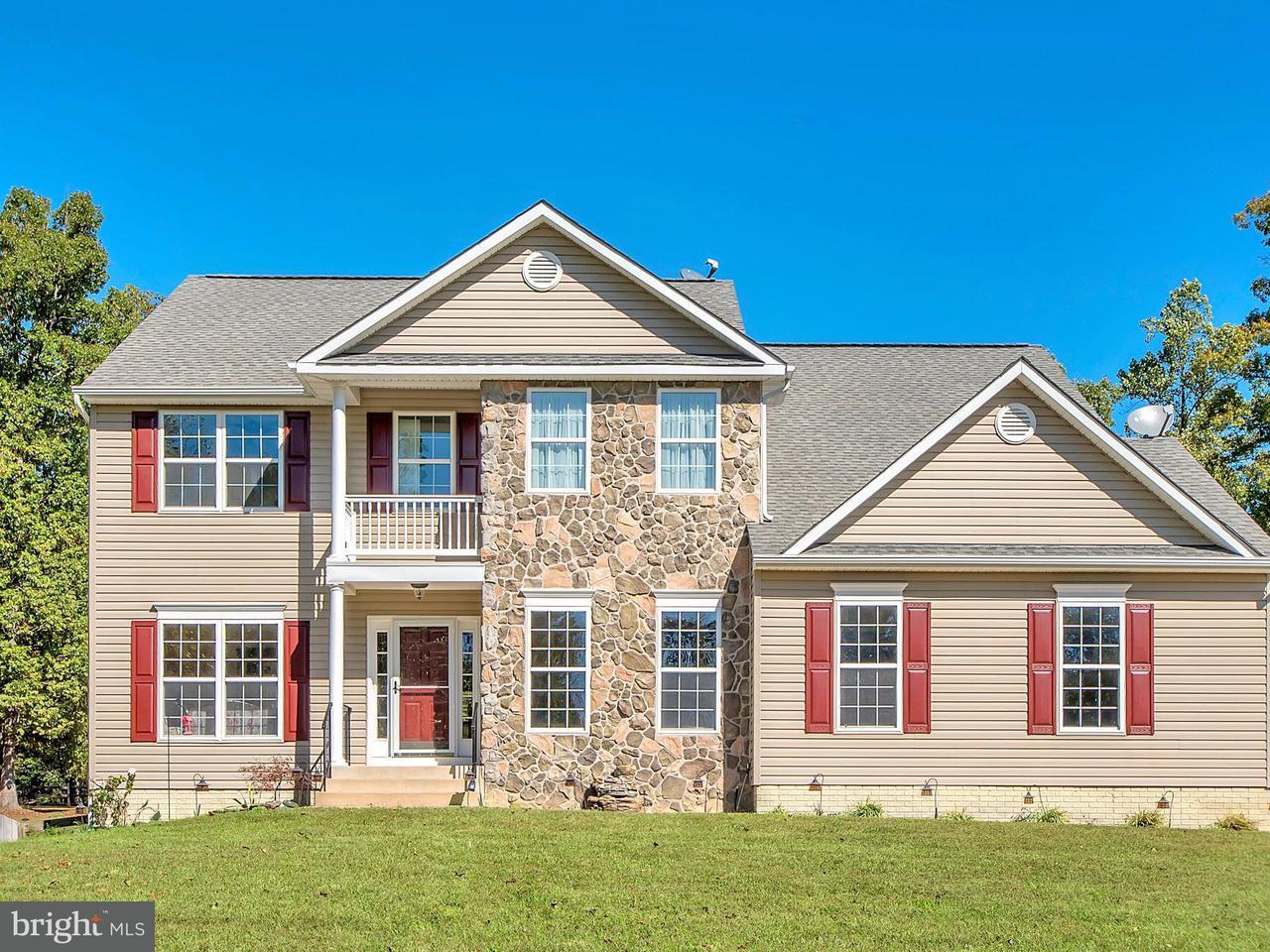 Μονοκατοικία για την Πώληση στο 9015 WORMAN Drive 9015 WORMAN Drive King George, Βιρτζινια 22485 Ηνωμενεσ Πολιτειεσ