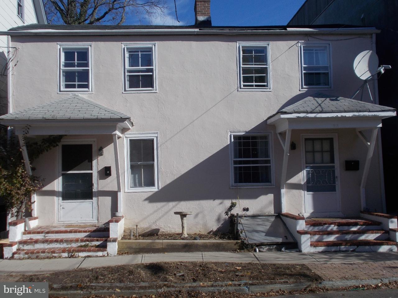 Таунхаус для того Продажа на 20-22 CHARLTON Street Princeton, Нью-Джерси 08540 Соединенные ШтатыВ/Около: Princeton