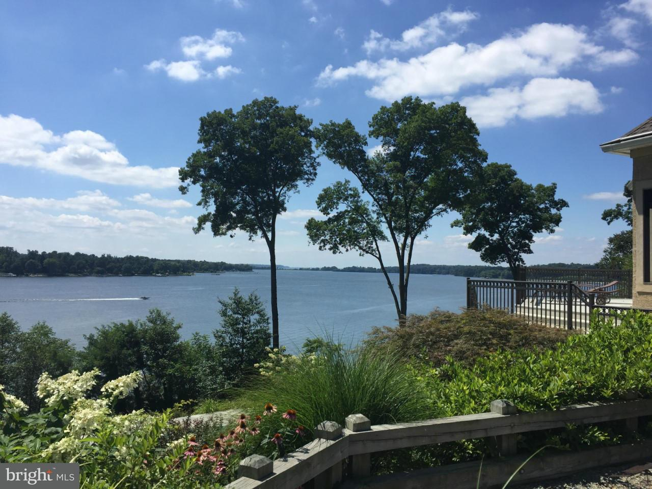 Single Family Home for Sale at 1330 KNIGHT ISLAND Road 1330 KNIGHT ISLAND Road Earleville, Maryland 21919 United States