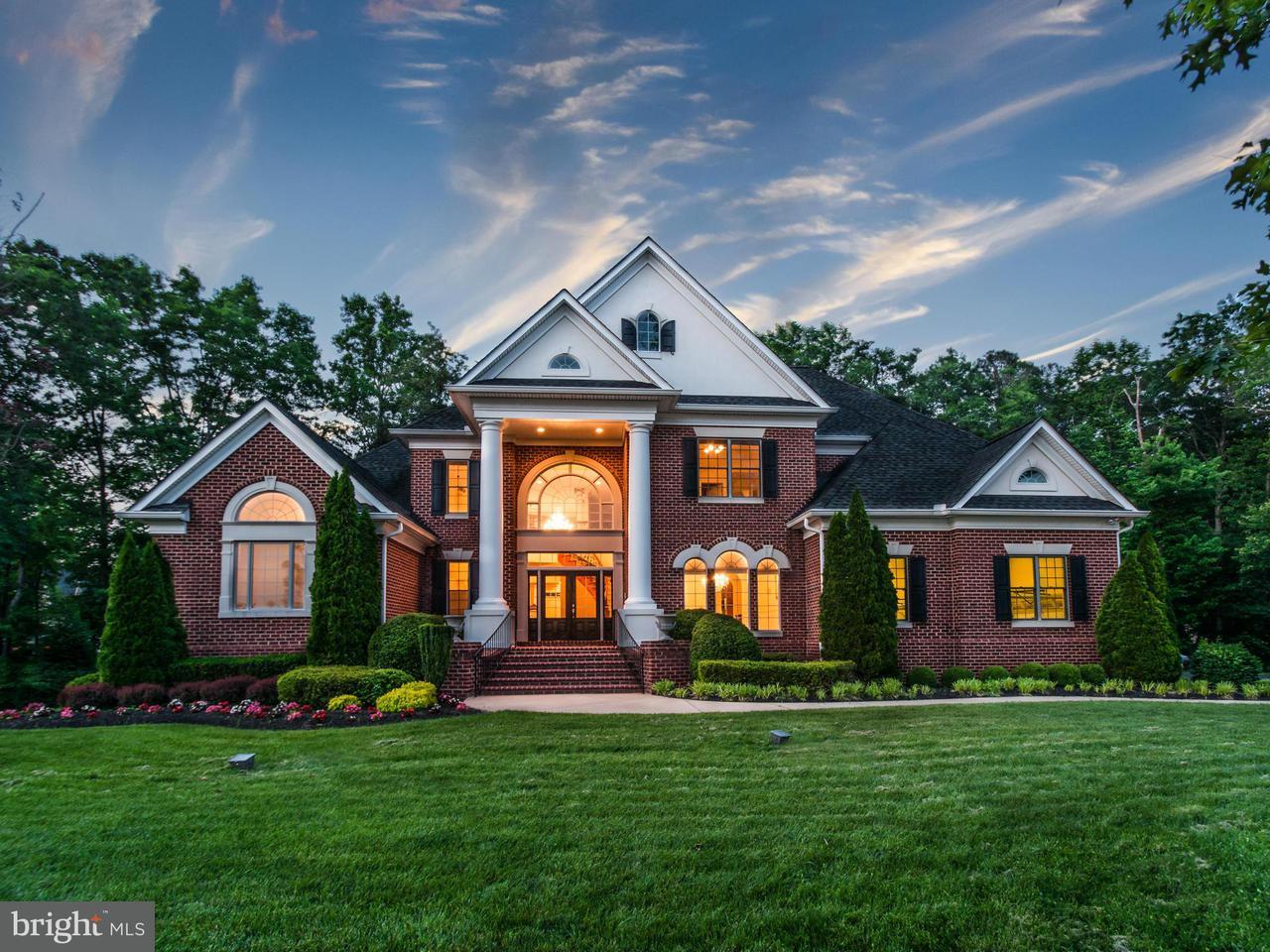 一戸建て のために 売買 アット 11417 BLUFFS Ridge 11417 BLUFFS Ridge Spotsylvania, バージニア 22551 アメリカ合衆国