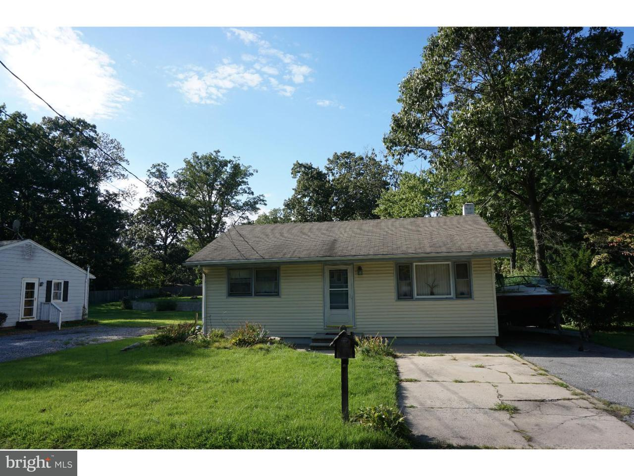 独户住宅 为 销售 在 543 LONGWOOD Avenue Deptford Township, 新泽西州 08096 美国