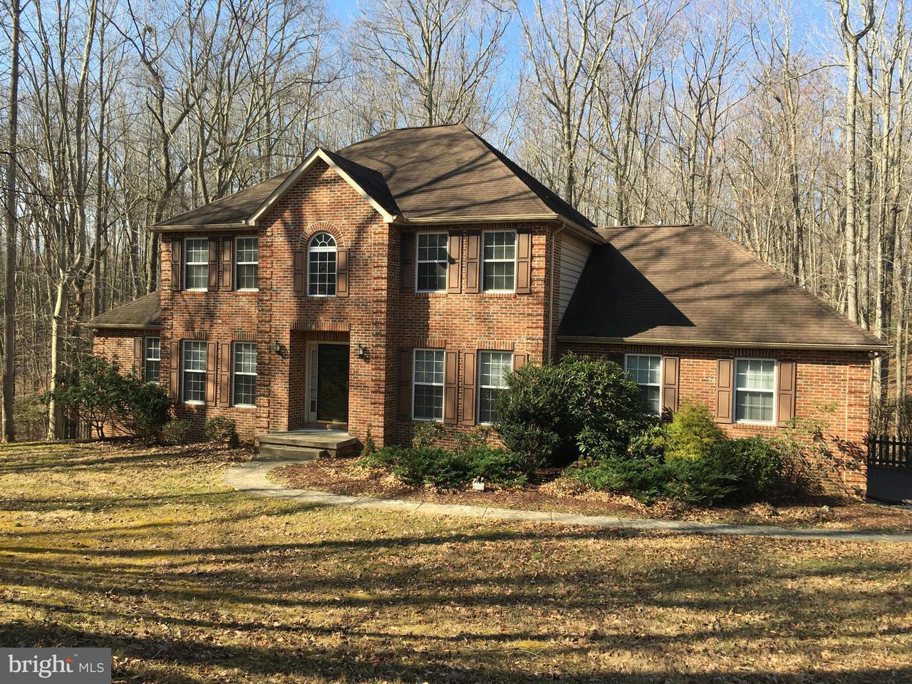 Casa Unifamiliar por un Venta en 7725 Elaine Court 7725 Elaine Court Port Tobacco, Maryland 20677 Estados Unidos