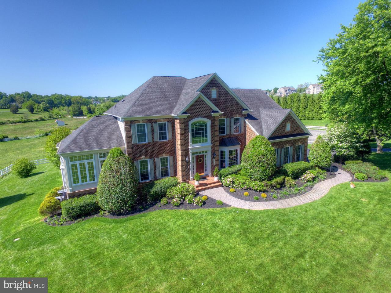 獨棟家庭住宅 為 出售 在 2712 JOHNSON MILL Road 2712 JOHNSON MILL Road Forest Hill, 馬里蘭州 21050 美國
