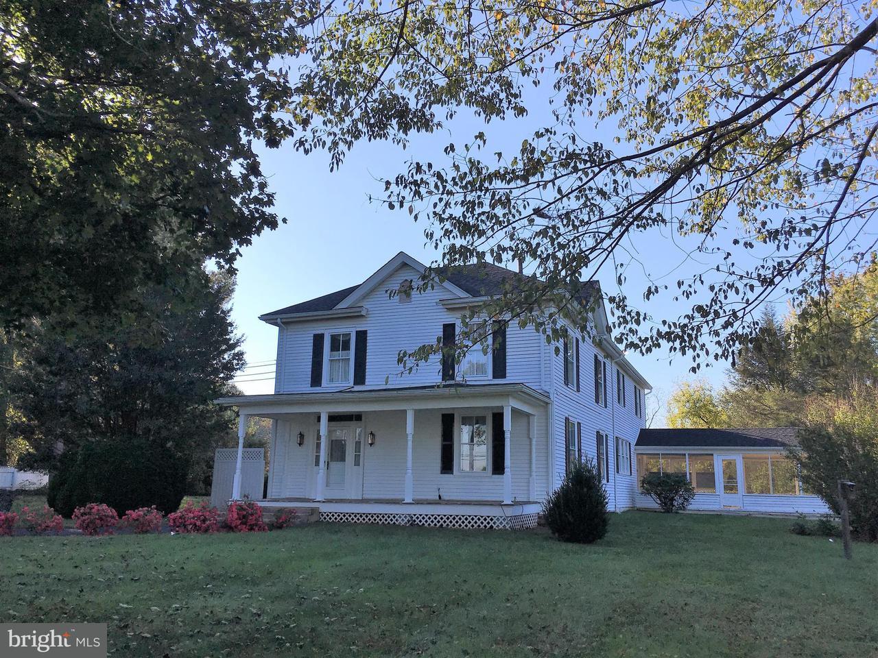 獨棟家庭住宅 為 出售 在 10 JPTSELS Lane 10 JPTSELS Lane Amissville, 弗吉尼亞州 20106 美國