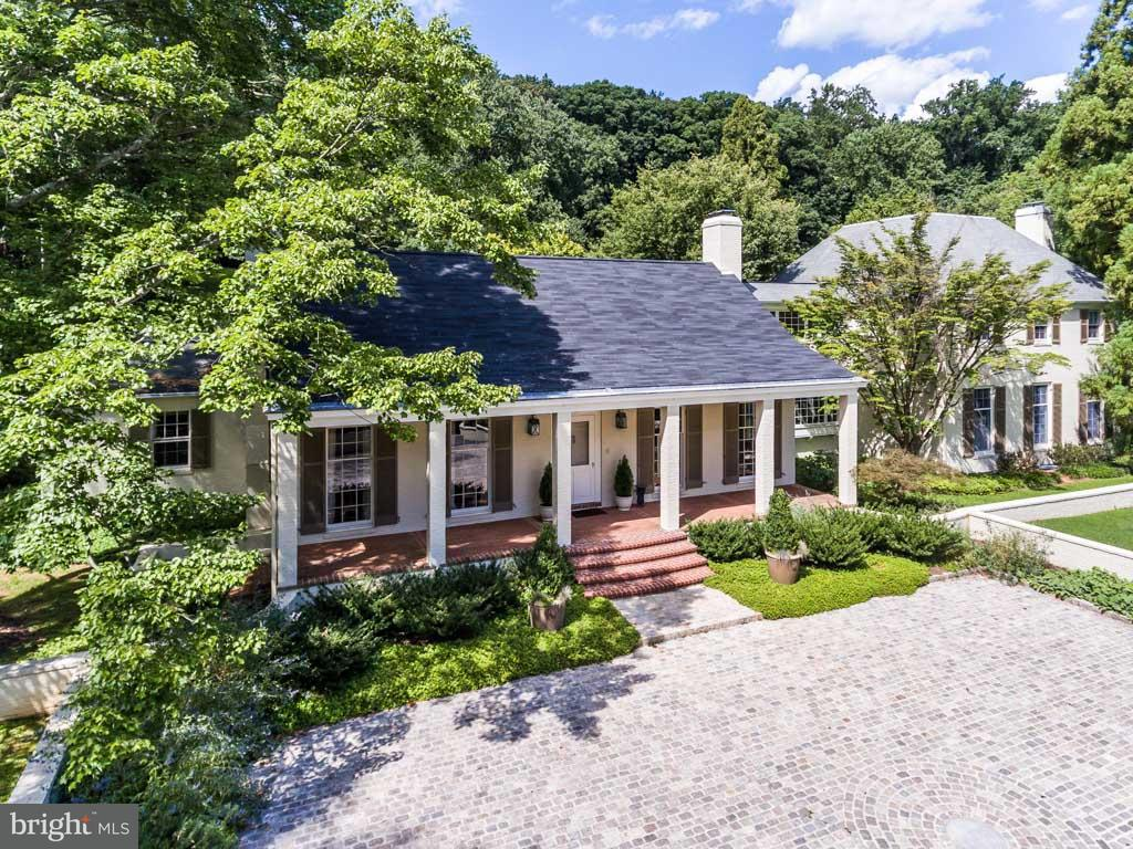 Single Family Home for Sale at 2 CHETWICK Court 2 CHETWICK Court Owings Mills, Maryland 21117 United States