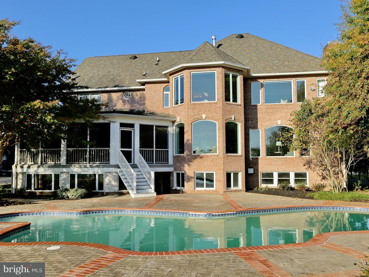 Casa Unifamiliar por un Venta en 3925 ISLAND LANDING Court 3925 ISLAND LANDING Court Broomes Island, Maryland 20615 Estados Unidos
