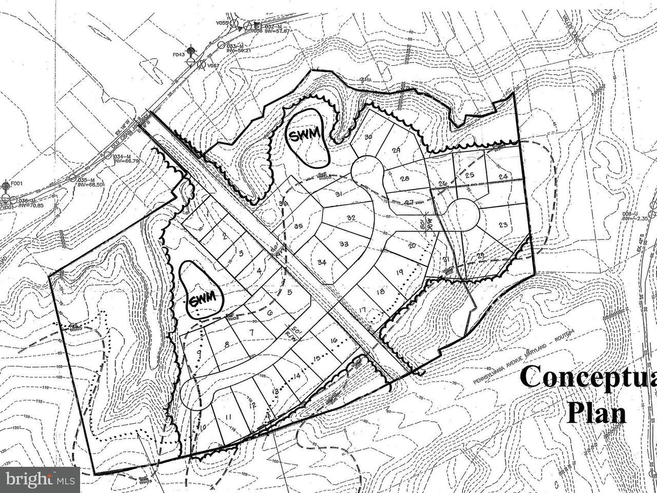 土地 のために 売買 アット 5510 OLD CRAIN HWY 5510 OLD CRAIN HWY Upper Marlboro, メリーランド 20772 アメリカ合衆国