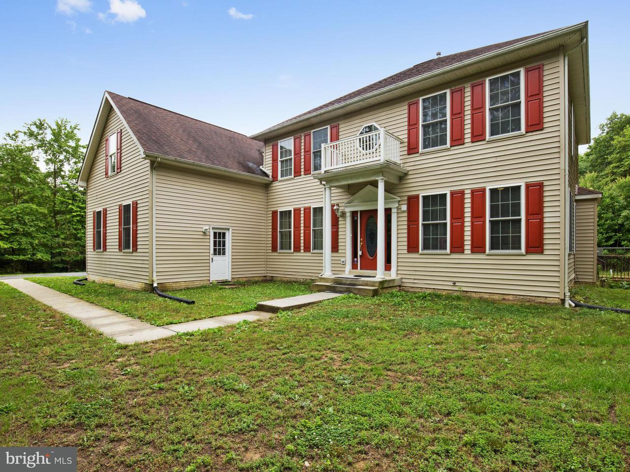 Maison unifamiliale pour l Vente à 15477 BADEN WESTWOOD Road 15477 BADEN WESTWOOD Road Brandywine, Maryland 20613 États-Unis