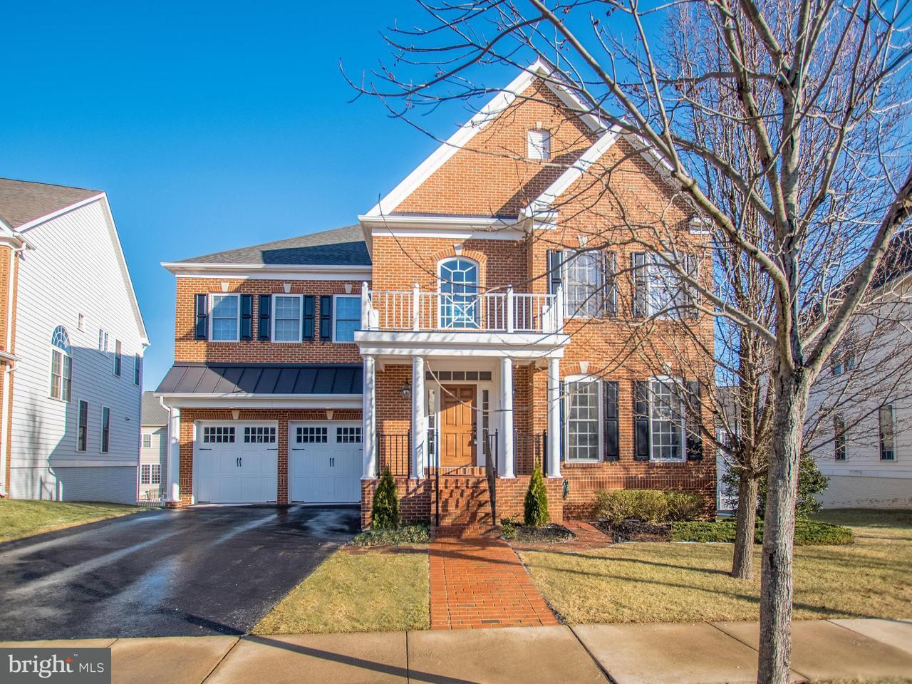 Einfamilienhaus für Verkauf beim 23309 ROBIN SONG Drive 23309 ROBIN SONG Drive Clarksburg, Maryland 20871 Vereinigte Staaten