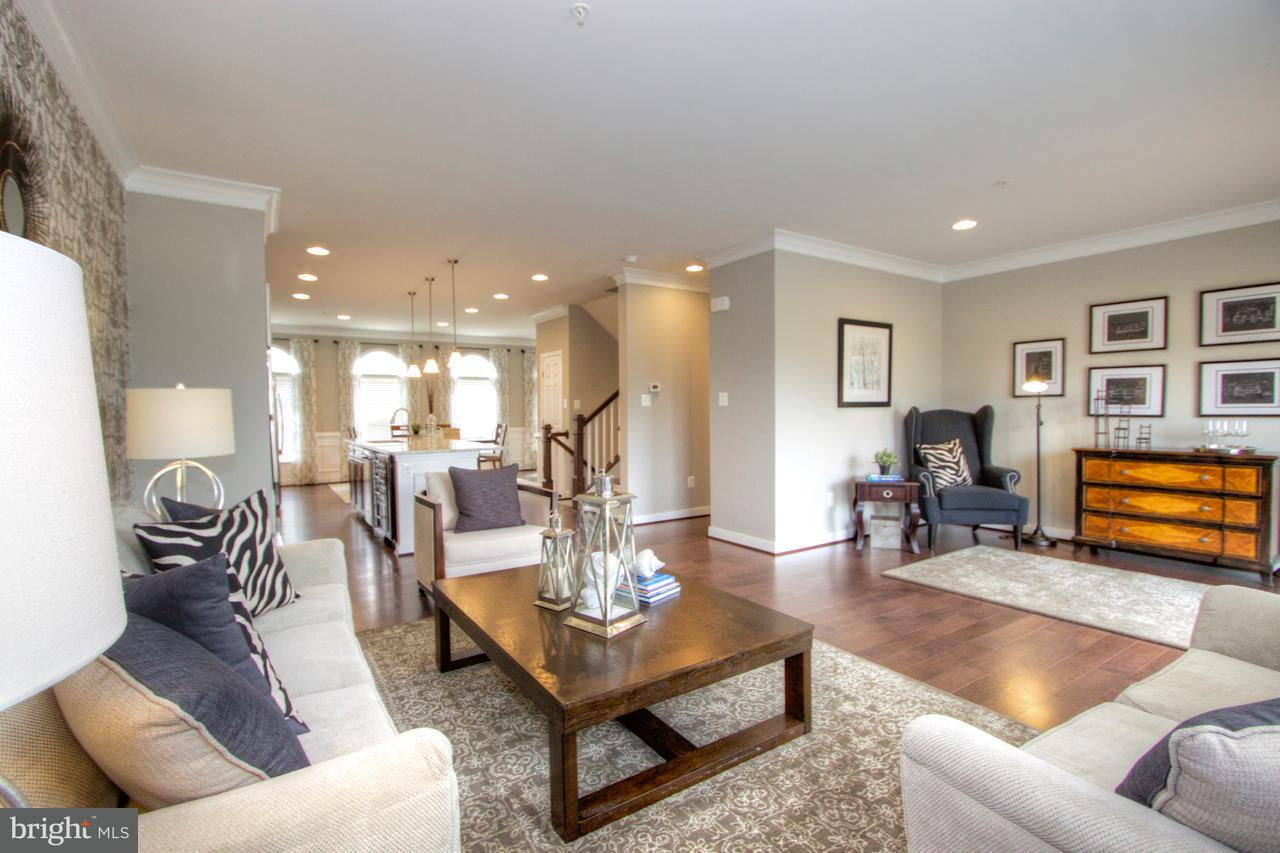 Townhouse for Sale at 13934 FOX HILL RD #LOT 13934 FOX HILL RD #LOT Sparks Glencoe, Maryland 21152 United States