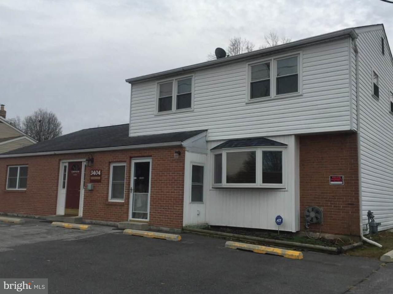 Enfamiljshus för Försäljning vid 3404 SILVERSIDE Road Talleyville, Delaware 19810 Usa