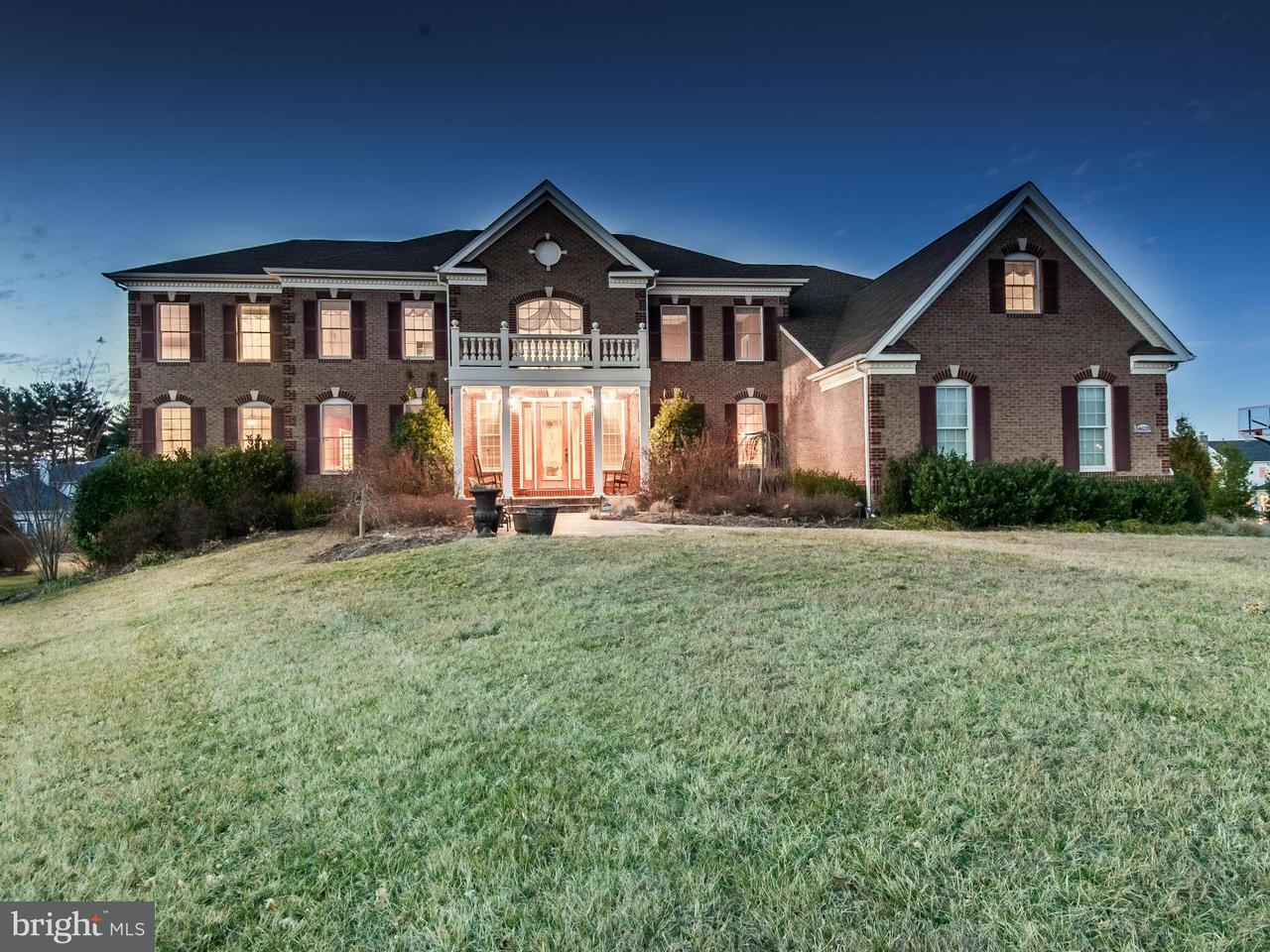 Villa per Vendita alle ore 14620 CORYS Court 14620 CORYS Court Glenelg, Maryland 21737 Stati Uniti