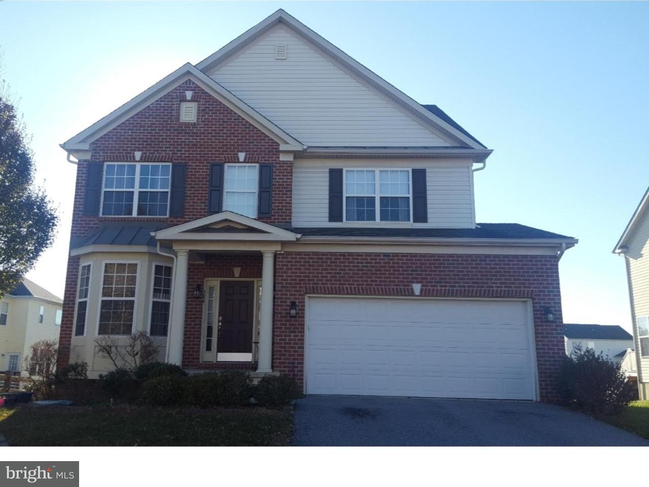 Maison unifamiliale pour l à louer à 384 NORTHHAMPTON WAY Middletown, Delaware 19709 États-Unis