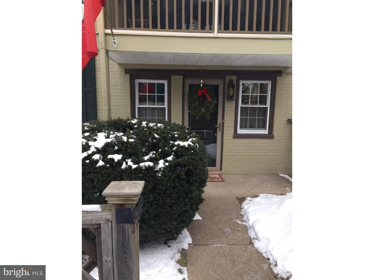 Townhouse for Rent at 41 DELEVAN ST #1ST FL Lambertville, New Jersey 08530 United StatesMunicipality: Lambertville