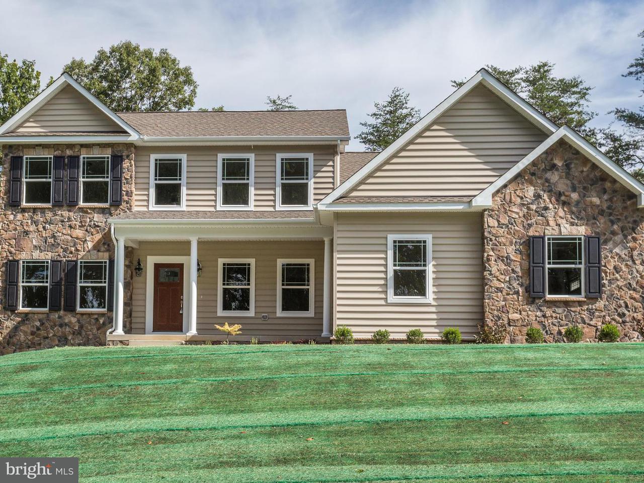 Einfamilienhaus für Verkauf beim 4625 HARDESTY Road 4625 HARDESTY Road Sunderland, Maryland 20689 Vereinigte Staaten