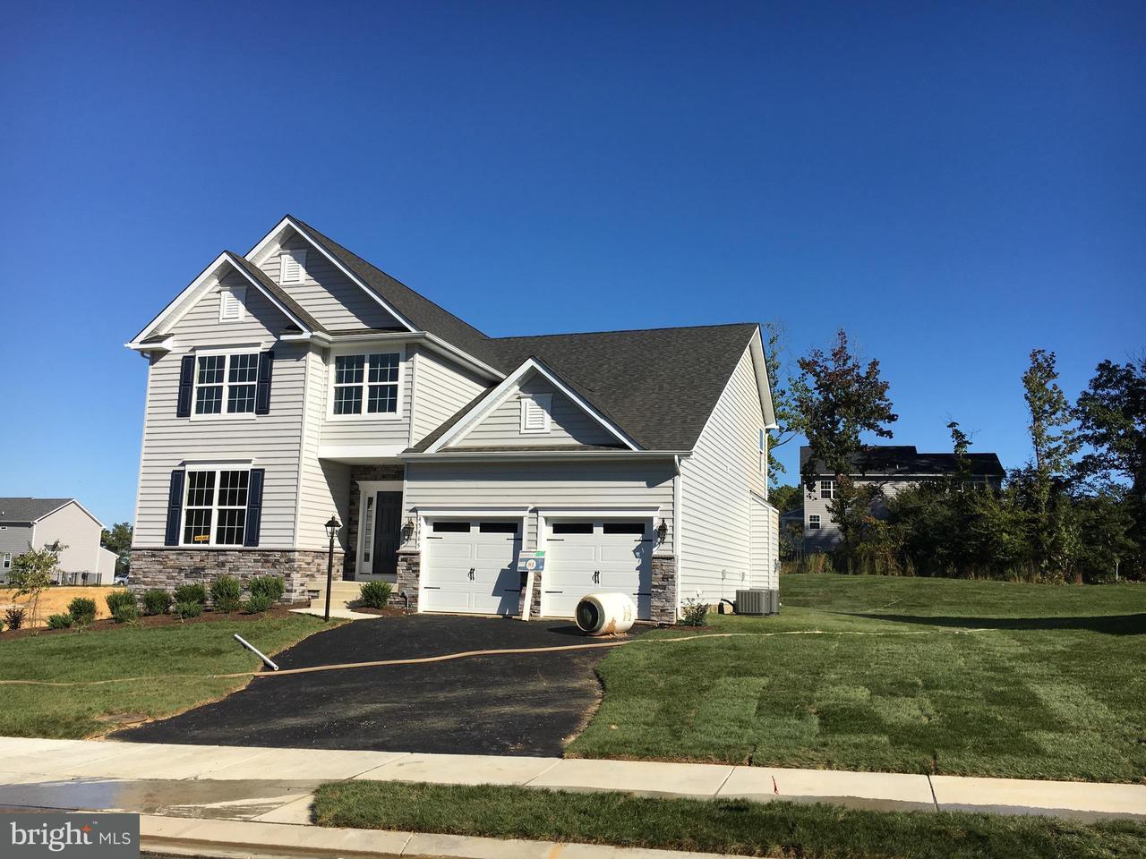 Einfamilienhaus für Verkauf beim 45465 HAVENRIDGE Street 45465 HAVENRIDGE Street California, Maryland 20619 Vereinigte Staaten