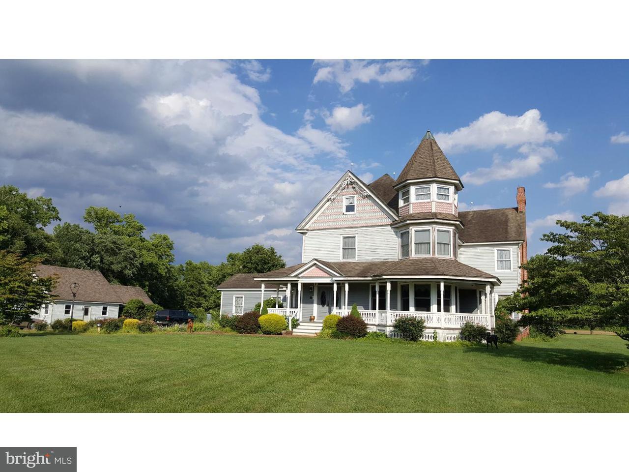 Maison unifamiliale pour l Vente à 380 PINE TAVERN Road Monroeville, New Jersey 08343 États-Unis