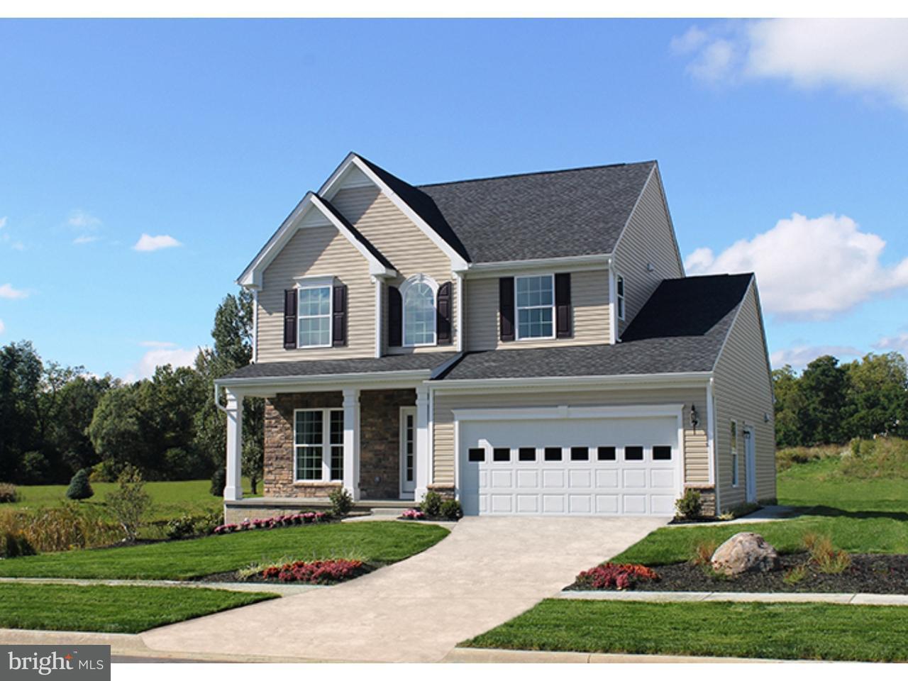 Casa Unifamiliar por un Venta en 39 OAK Lane Carneys Point, Nueva Jersey 08069 Estados Unidos