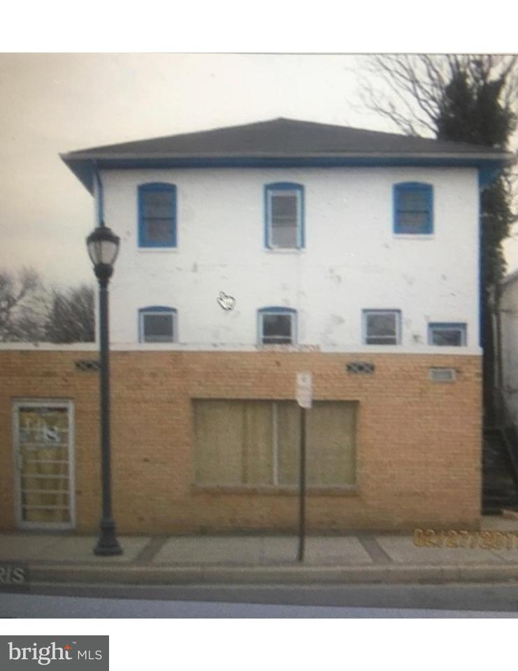 Single Family Home for Sale at 3409 PERRY Street 3409 PERRY Street Mount Rainier, Maryland 20712 United States