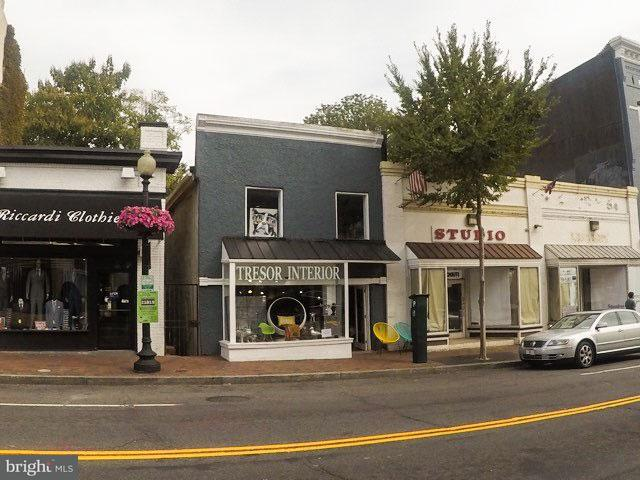 Commercial for Sale at 1361 Wisconsin Ave NW Washington, District Of Columbia 20007 United States
