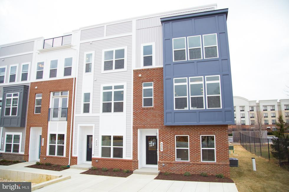 Townhouse for Sale at 335 MICHELSON Lane 335 MICHELSON Lane Annapolis, Maryland 21401 United States