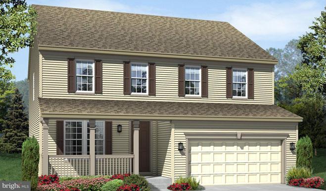 獨棟家庭住宅 為 出售 在 1516 TOUCHARD Drive 1516 TOUCHARD Drive Catonsville, 馬里蘭州 21228 美國