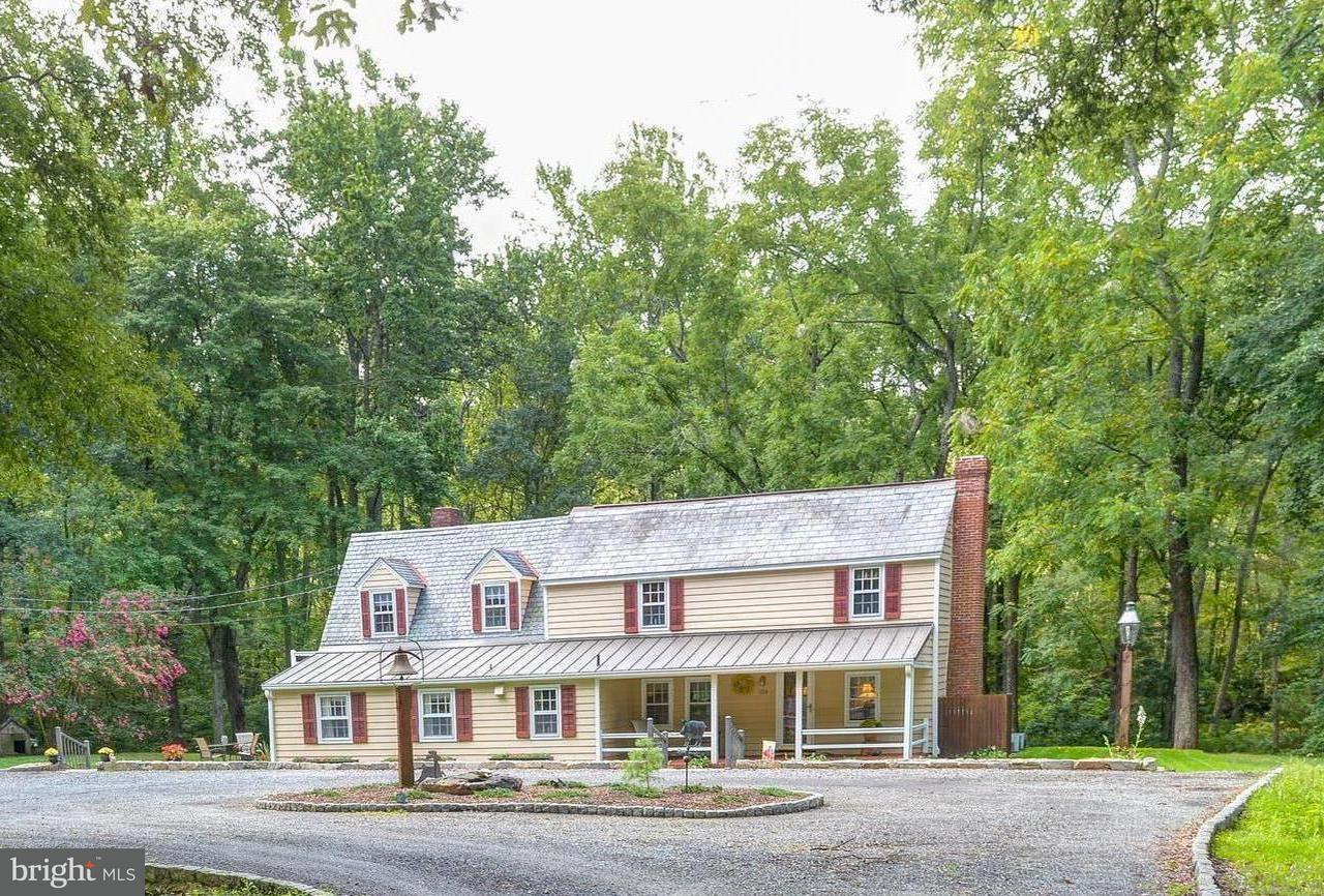 Casa Unifamiliar por un Venta en 1794 TURKEY POINT Road 1794 TURKEY POINT Road North East, Maryland 21901 Estados Unidos