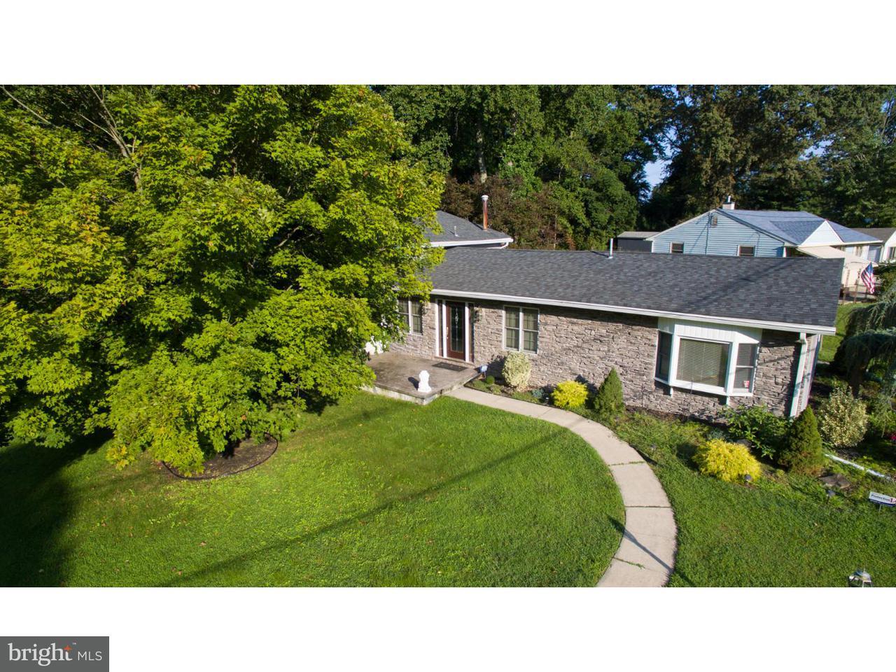 Casa Unifamiliar por un Venta en 79 ORCHARD Avenue Runnemede, Nueva Jersey 08078 Estados Unidos