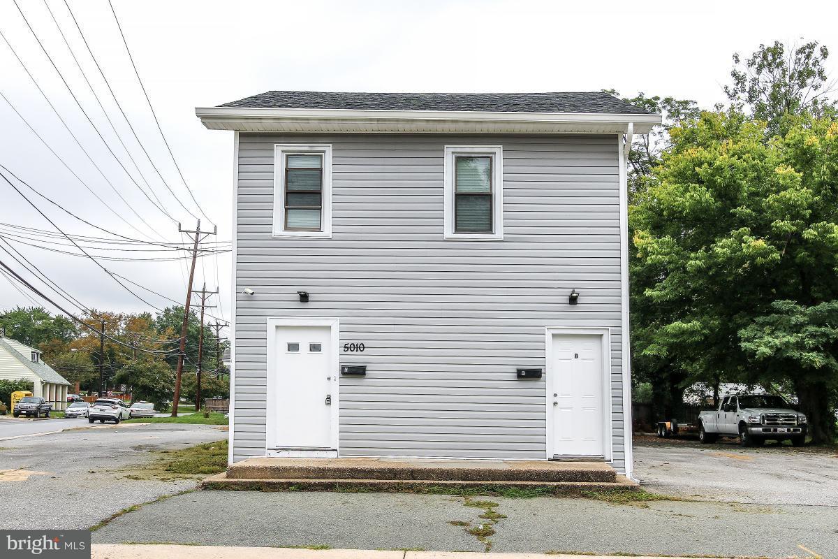 Μονοκατοικία για την Πώληση στο 5010 Branchville Road 5010 Branchville Road College Park, Μεριλαντ 20740 Ηνωμενεσ Πολιτειεσ